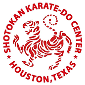 Shotokan Logo. Click to go to Homepage.
